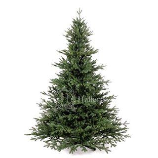 Original Hallerts Spritzguss Weihnachtsbaum Oxburgh 150 cm als Nobilis