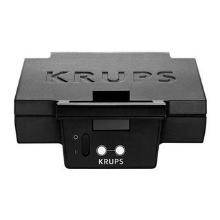 Krups FDK 451 Sandwich-Toaster 850 Watt