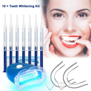 IWOTOU Aktivkohle Zahnpasta