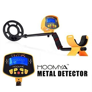 HOOMYA Metalldetektor