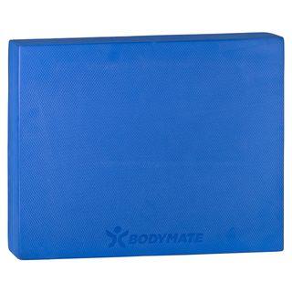 BODYMATE Balance Pad 49x40x6cm Blau I Harte Variante