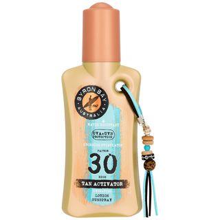 Sonnenschutz Spray LSF 30 von BYRON BAY
