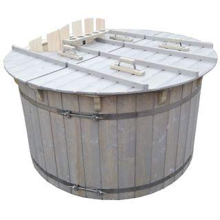 Sell-tex Hot Tub  Badebotich