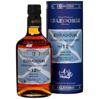 2d98ad5251 Edradour 12 Jahre Caledonia Single Malt Whisky