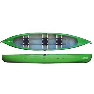 Tahe Marine Kanu Aqua Avant Familienkanu 3er Kanu einfache