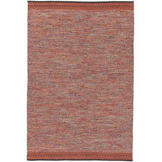 CarpetFine: Wolltepich Flachgewebe Kelim Mia 160x230 cm