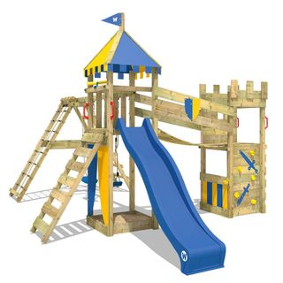 Wickey Spielplatz Smart Legend 150