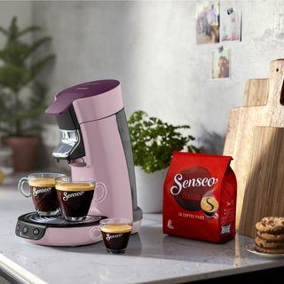 Philips hd6563/41 Senseo Viva Kaffeepadmaschine 400100001