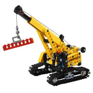 LEGO Technic 9391 Raupenkran