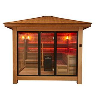 EO-SPA Sauna LT1416A