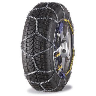 Michelin 92316 Schneekette M2 Extrem Grip Automatic 60