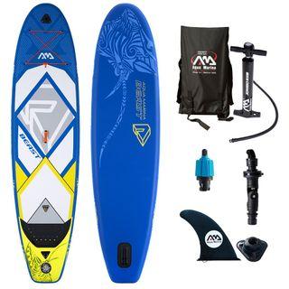 Aqua Marina Sport Beast 10.6 iSUP Sup Stand Up Paddle Board Paddel nach