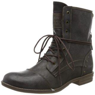 Mustang Damen 1157-508-259 Combat Boots