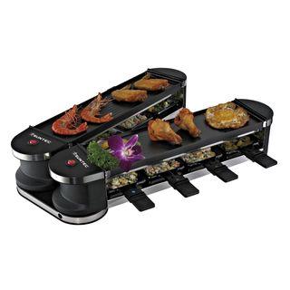 Suntec Raclette RAC-8151 Flex 8 metal