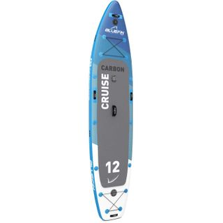 Bluefin Cruise Carbon SUP Set