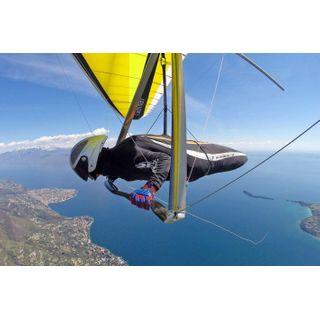 Jochen Schweizer Geschenkgutschein: Workshop Drachenfliegen & Tandemflug