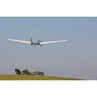 Jochen Schweizer Geschenkgutschein: Motor-Segelfliegen