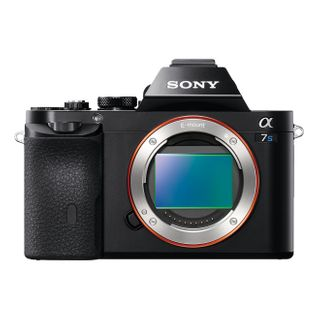 Sony Alpha 7S E-Mount Vollformat Digitalkamera ILCE-7S