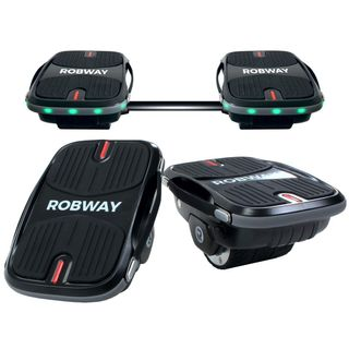 Robway S1 Hovershoes 2in1 Hoverboard