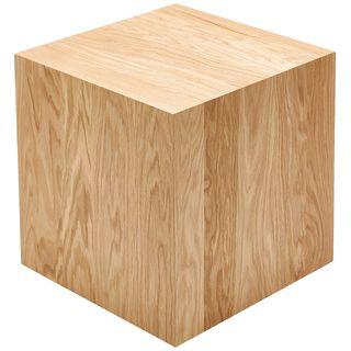 Jan Kurtz Hocker, Beistelltisch Holz