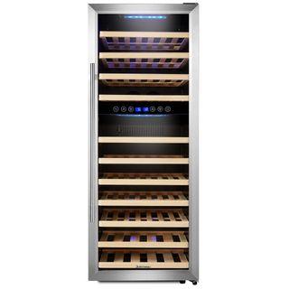 Kalamera KRC-73BSS Design Weinkühlschrank