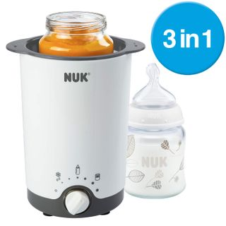 NUK Thermo 3 in 1 Flaschenwärmer