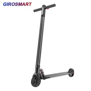 GiroSmart E-Scooter Klappbar Nur 7,7Kg Elektroscooter Erwachsene