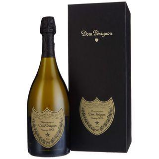 Dom Perignon Vintage Champagner 2008