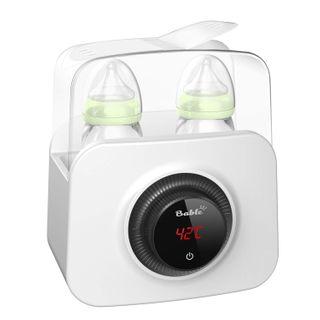 Bable Flaschenwärmer丨Sterilisator für Babyflaschen丨Babykostwärmer丨Multifunktionale Baby Flaschenwärmer