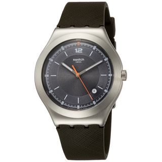 Swatch Herren Analog Quarz Uhr YWS425
