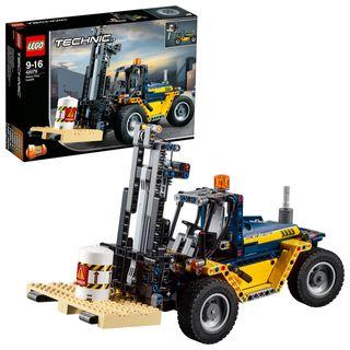LEGO Technic Schwerlast-Gabelstapler