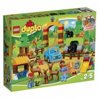 LEGO Duplo 10584 Wildpark