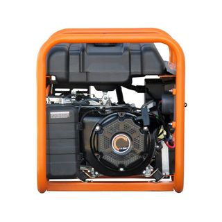 Rotek Benzin Stromerzeuger GG4-3-7300-EBZ