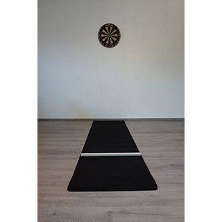 DSX Profi Dart Teppich Set Startline Flex