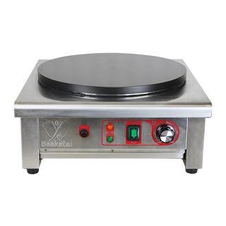 Beeketal 'BC40-1' Gastro Crepes Maker
