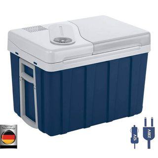 Mobicool W40 AC DC thermo-elektrische Kühlbox