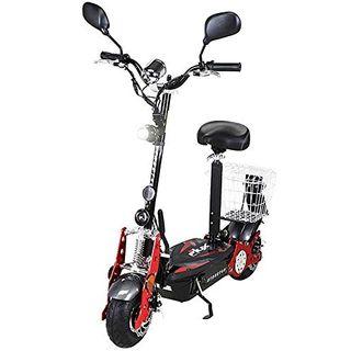 E-Scooter E-Flux 40