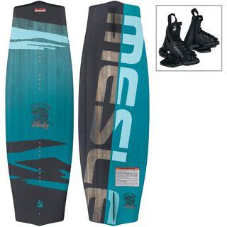 MESLE Wakeboard-Set Liberty 128 cm