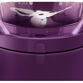 Philips HR2105/60 Standmixer 1,5 L Glasbehälter