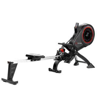 AsVIVA RA14 Rudergerät Magnetic Rower