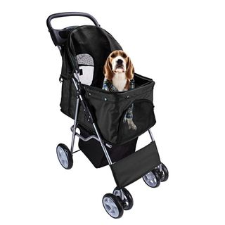 display4top Pet Travel Hundewagen