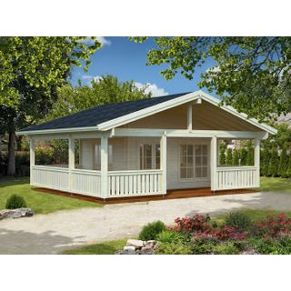 Wochenendhaus Prunus P17b