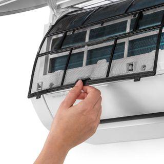 Klarstein Windwaker Pro 18 • Split Klimaanlage • Klimagerät • Air Condition 5,2 kW Kühlleistung