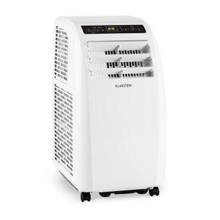 Klarstein Metrobreeze Rom Klimaanlage mobiles Klimagerät Ventilator