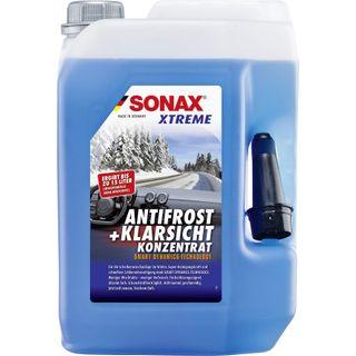 SONAX Xtreme AntiFrost+KlarSicht Konzentrat