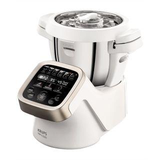Krups Prep&Cook HP5031 Multifunktions-Küchenmaschine