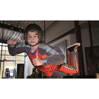 Fun4You Erlebnisgeschenke Familien Indoor Skydiving