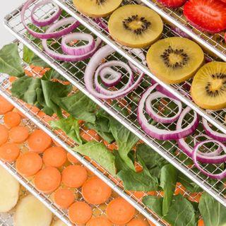 Klarstein Fruit Jerky Pro 8