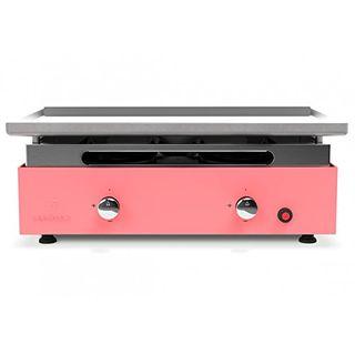verycook plancha gasgrill creative 2 brenner im plancha. Black Bedroom Furniture Sets. Home Design Ideas