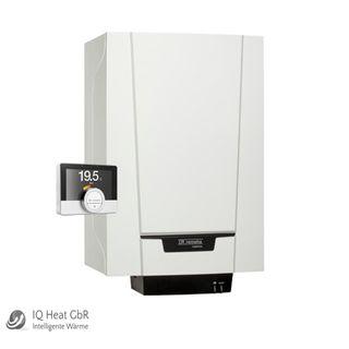 Remeha Tzerra 15 DS eTwist Gas-Brennwerttherme Heiztherme Heizkessel